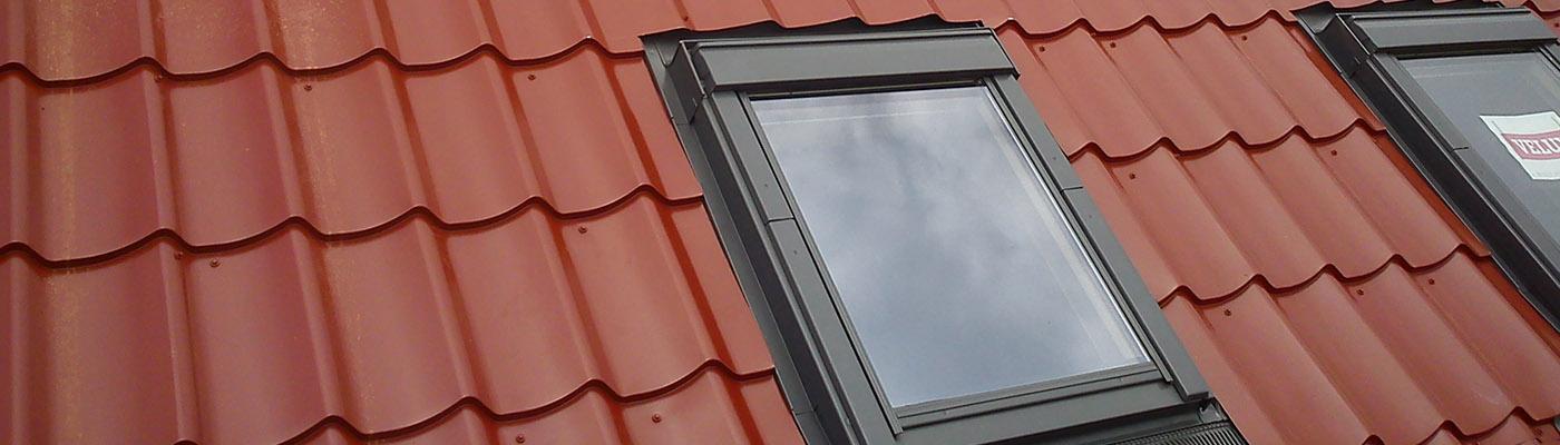 střešní okna velux