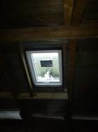 Souvlastní okna Velux