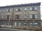 Hradec Králové  Pospíšilova třída  ochrana proti holubům