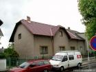Hradec Králové Kalendova  Bramac MAX červenohnědá 14.6.-10.7.2004